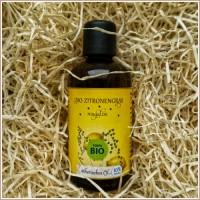 Zitronengrasöl (BIO)