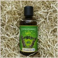 Spearmintöl (BIO)